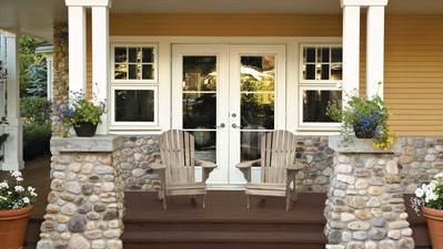 Comment dois-je teindre mon porche ou ma terrasse en bois?