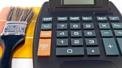 Calculatrice de teinture