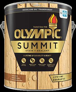 SUMMIT™ Woodland Oil™